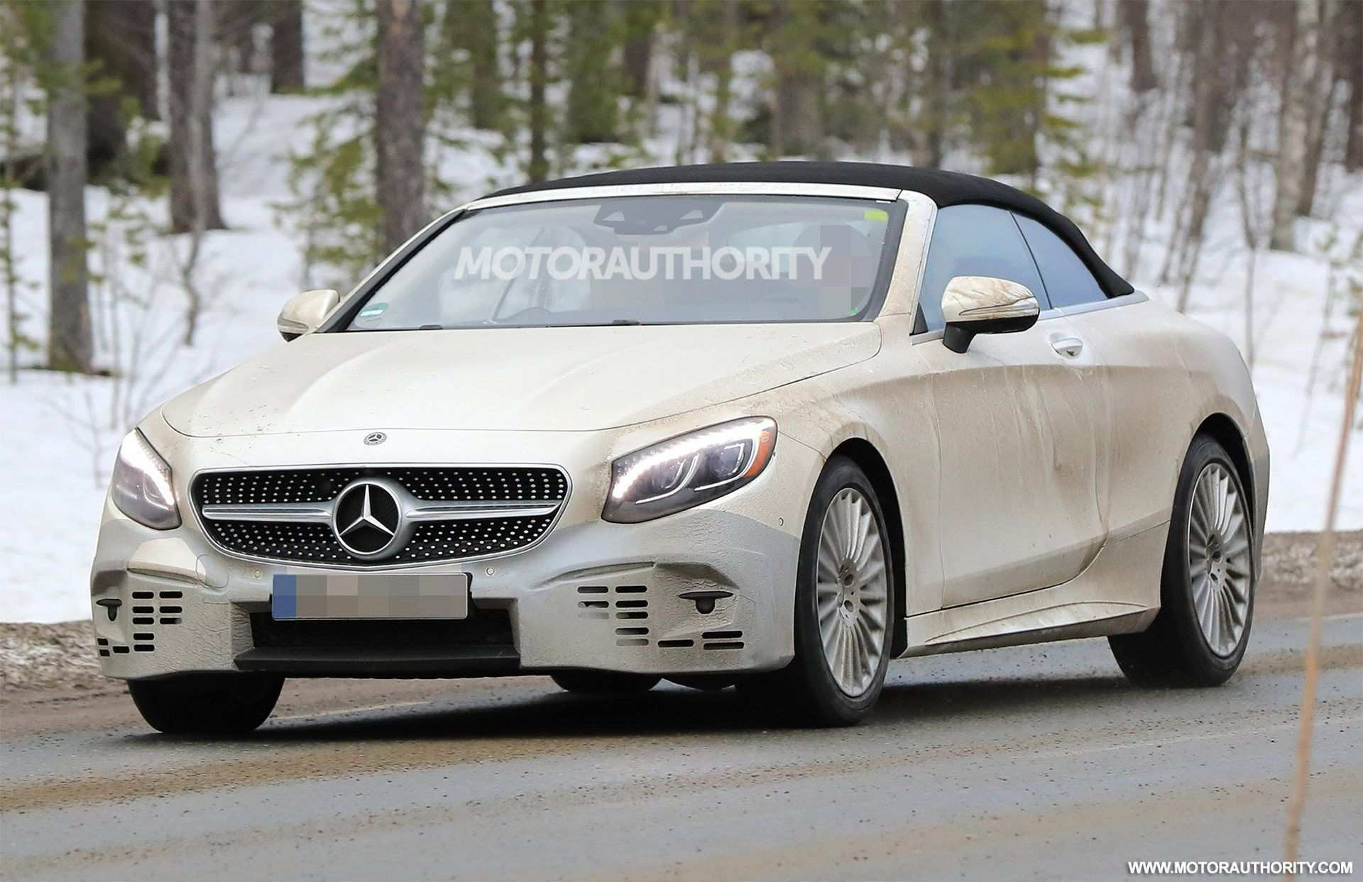 24 Best 2019 The Spy Shots Mercedes E Class Photos