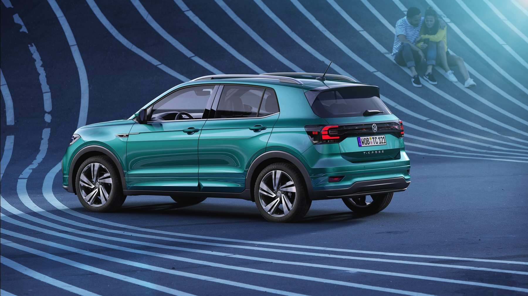 24 Best 2019 Volkswagen Cross Performance And New Engine