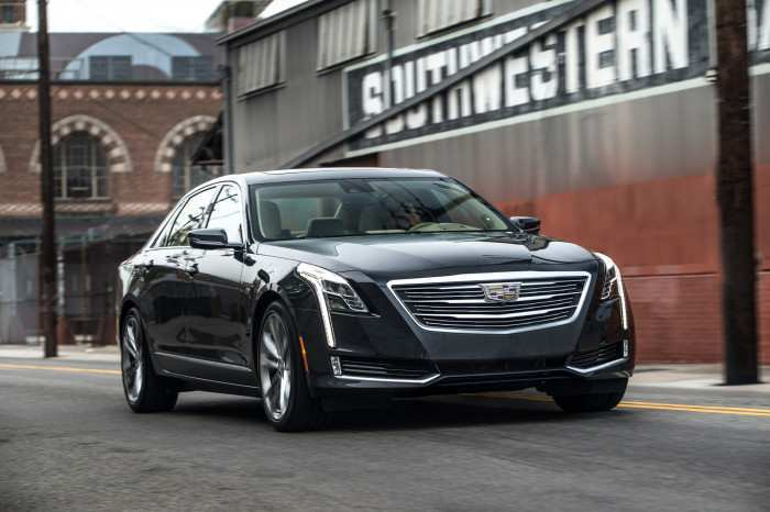 24 Best 2020 Cadillac CT6 Specs And Review