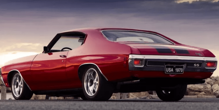 24 Best 2020 Chevelle Specs And Review