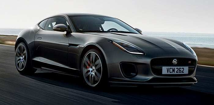 24 Best 2020 Jaguar F Type New Model And Performance
