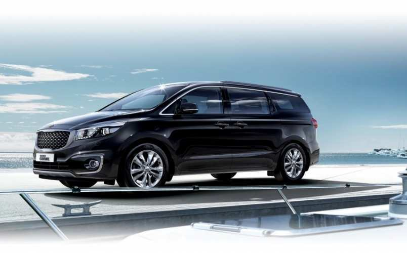 24 Best 2020 Kia Carnival Wallpaper