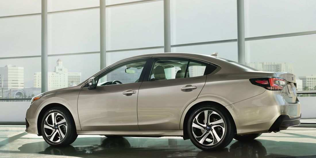 24 Best 2020 Subaru Legacy Turbo Gt New Model And Performance