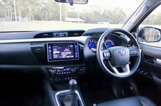 24 Best 2020 Toyota Hilux New Review