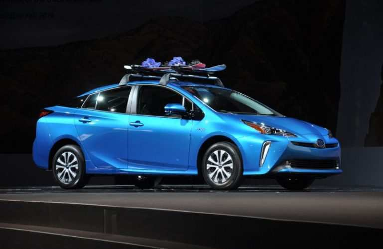 24 Best 2020 Toyota PriusPictures New Model And Performance