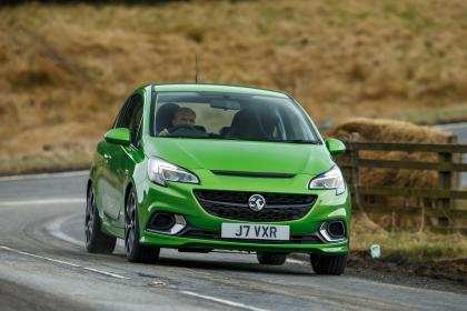 24 Best 2020 Vauxhall Corsa VXR Price And Review
