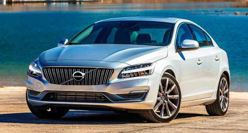 24 Best 2020 Volvo S60 Picture