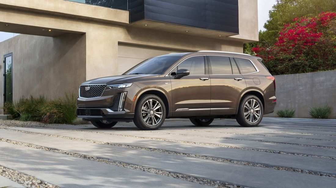 24 Best Cadillac Hybrid Suv 2020 Picture
