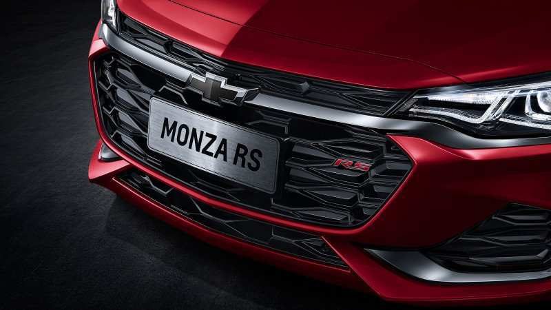 24 Best Chevrolet Monza 2020 Wallpaper