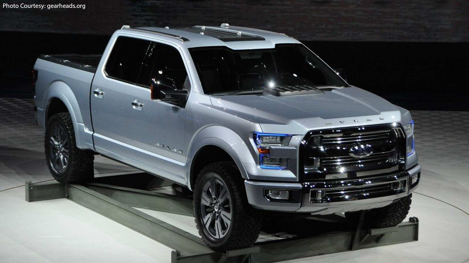 24 Best Ford Pickup 2020 Spesification