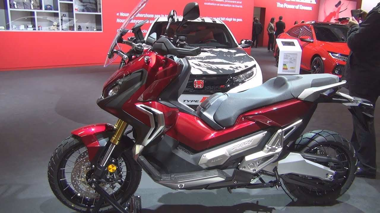 24 Best Honda X Adv 2020 New Model And Performance