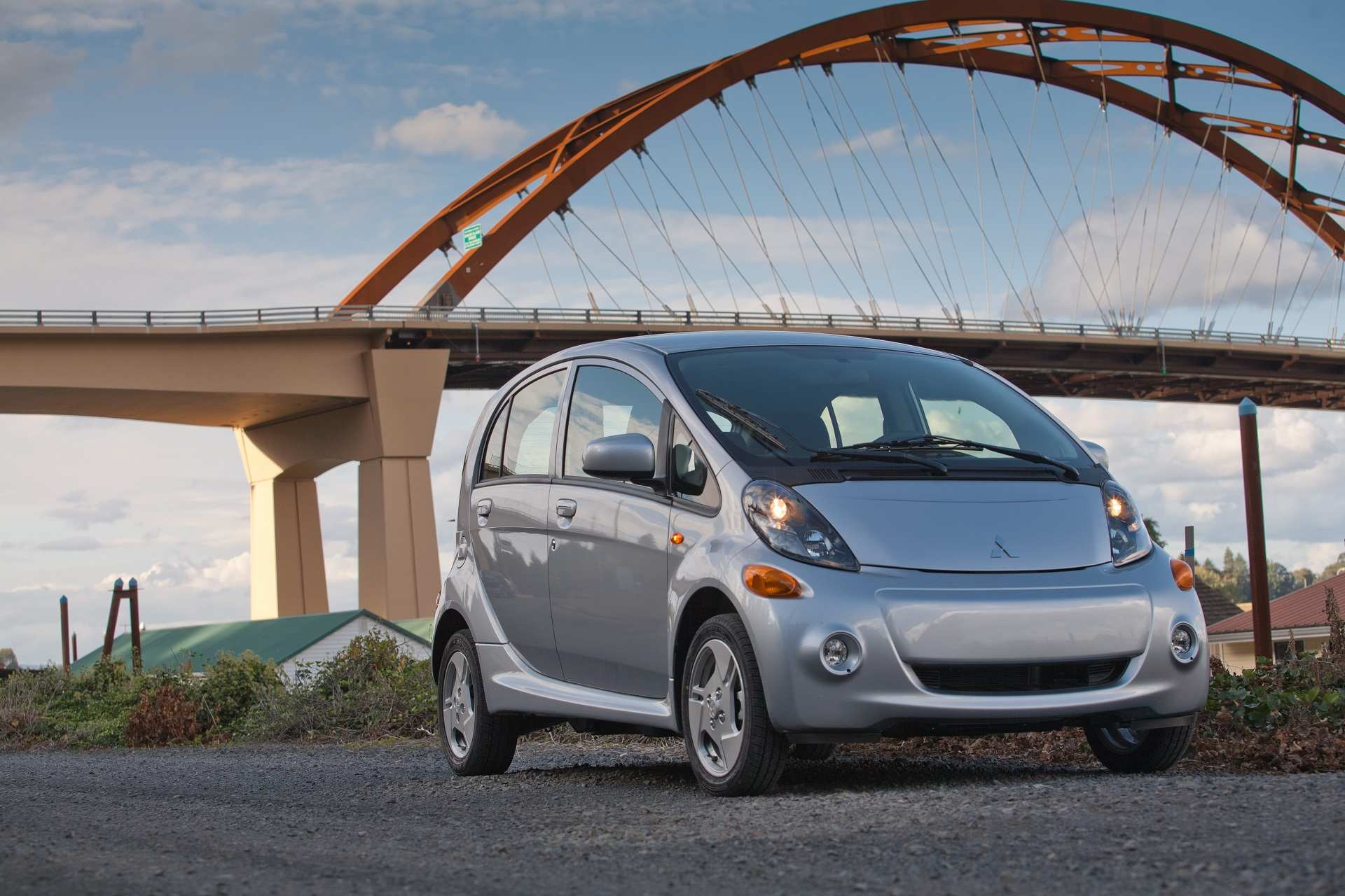 24 Best Mitsubishi I Miev 2020 Pictures