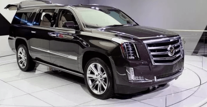 24 Best Next Generation 2020 Cadillac Escalade Picture