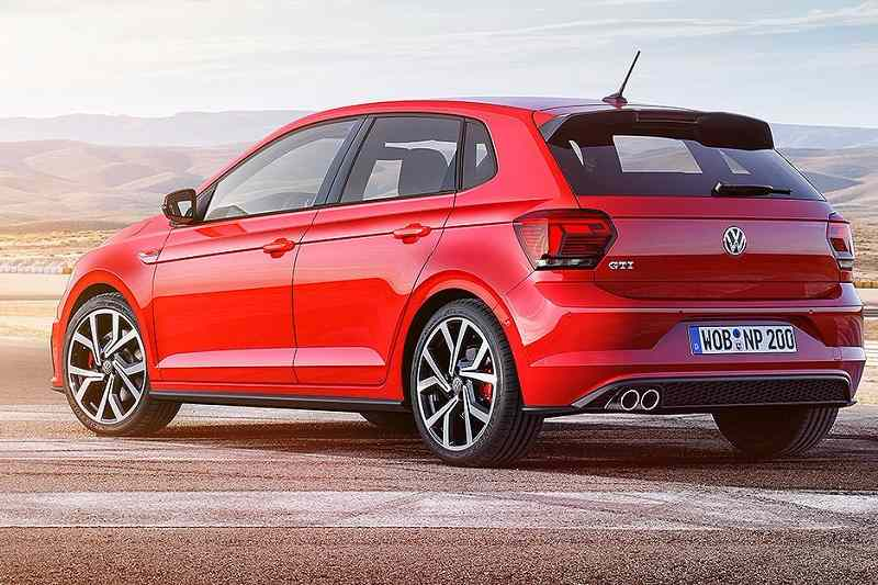 24 Best Volkswagen Polo 2019 India Launch Exterior And Interior