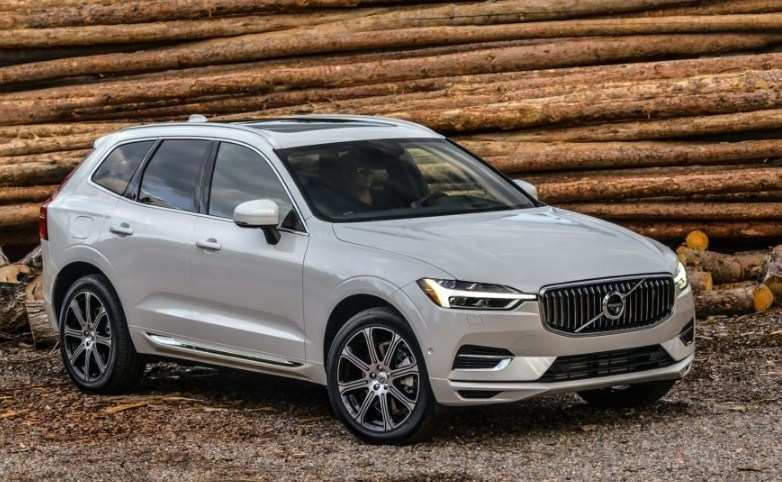 24 Best Volvo Xc60 Hybrid 2020 Research New