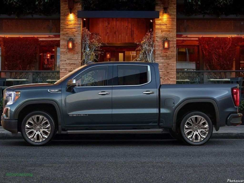 24 New 2019 Chevy Reaper Review