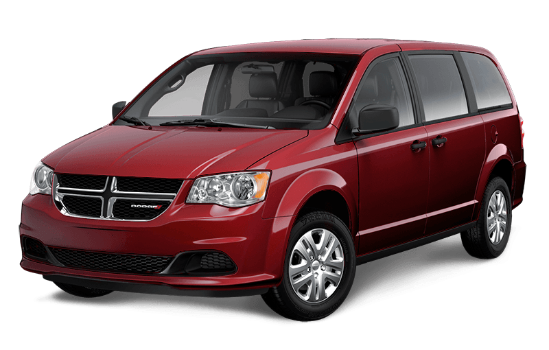 24 New 2019 Dodge Caravan New Model And Performance