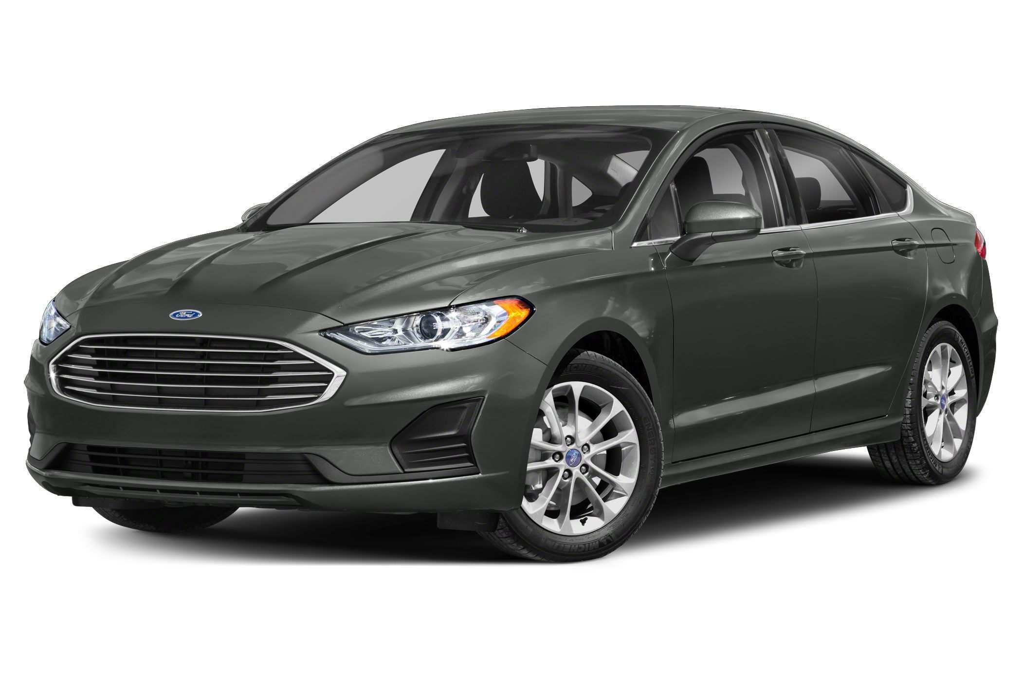 24 New 2019 Ford Fusion Overview