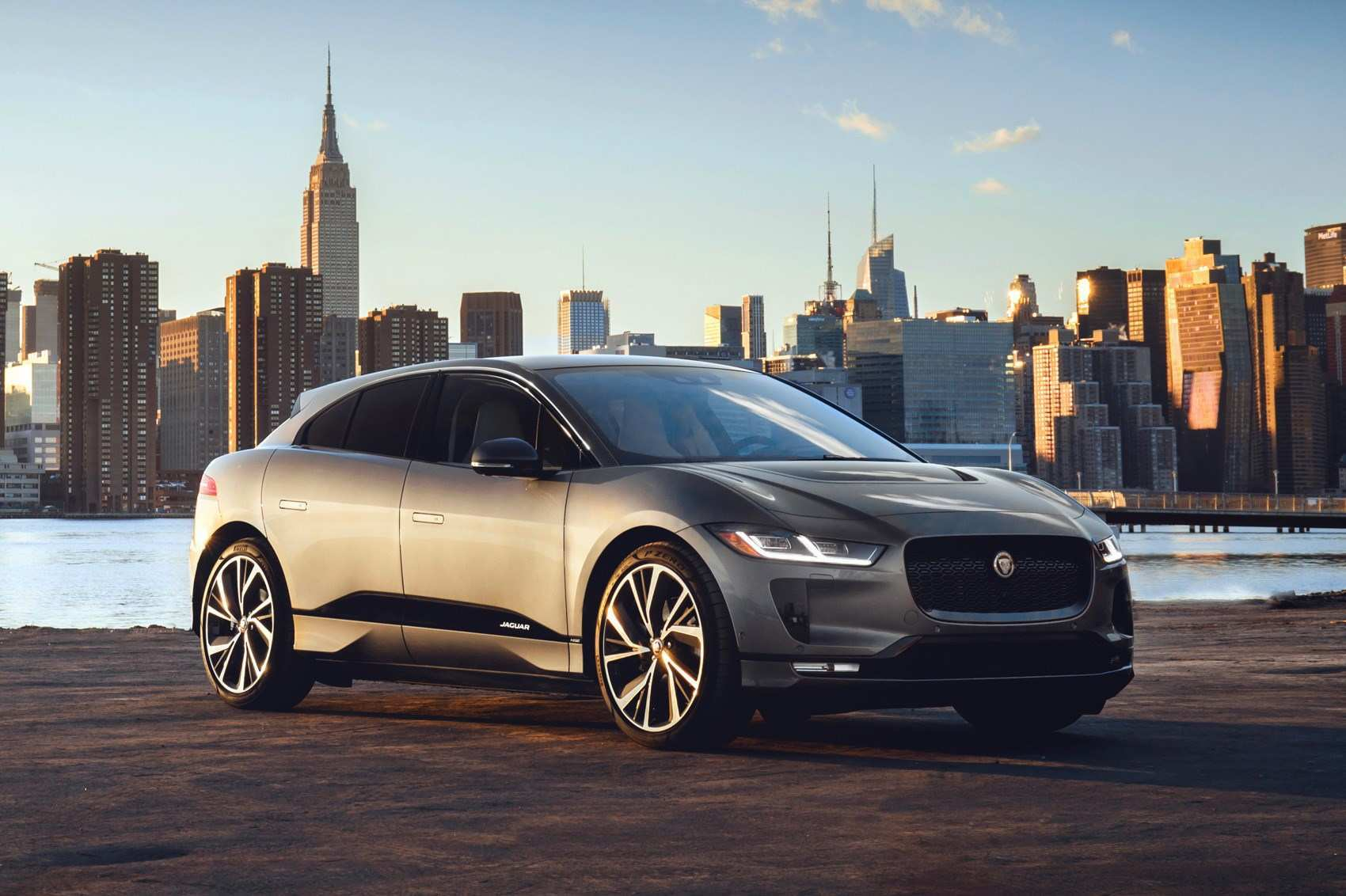 24 New 2019 Jaguar I Pace Price Images