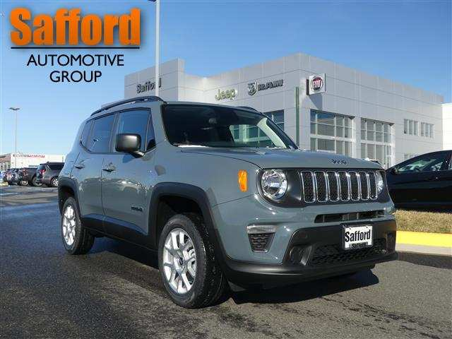 24 New 2019 Jeep Renegade Redesign And Review