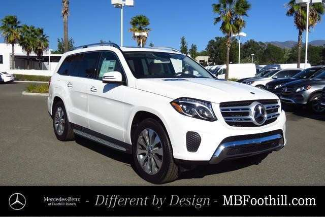 24 New 2019 Mercedes GLS Price And Release Date