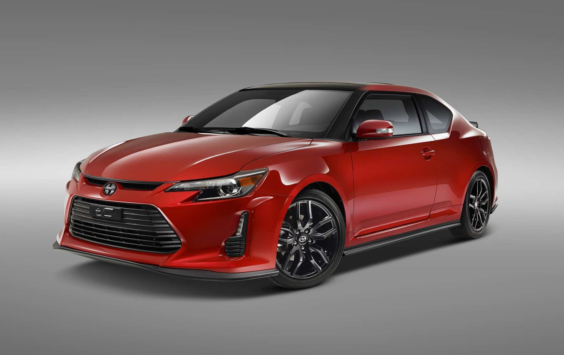 24 New 2019 Scion TC Specs And Review
