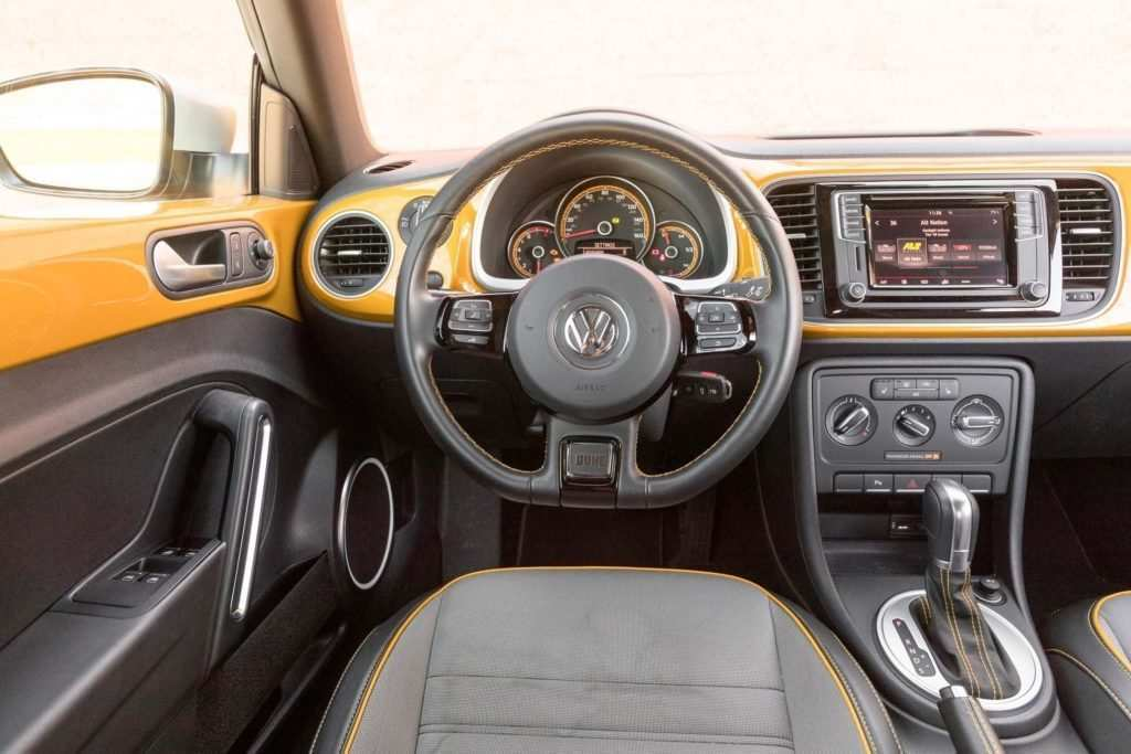 24 New 2019 Volkswagen Beetle Dune Review And Release Date