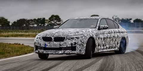 24 New 2020 BMW M5 Xdrive Awd Prices