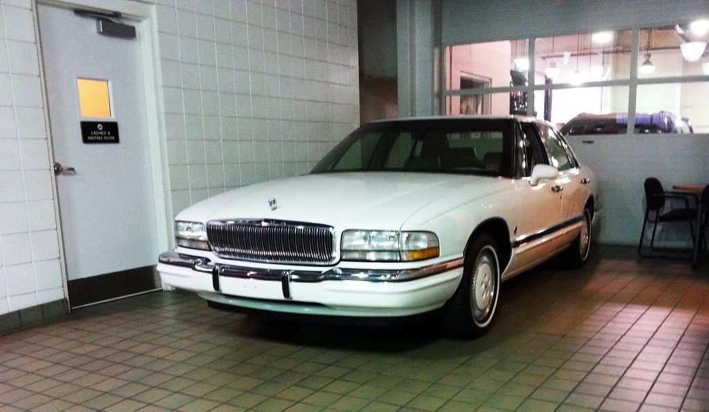 24 New 2020 Buick Park Avenue Price And Release Date