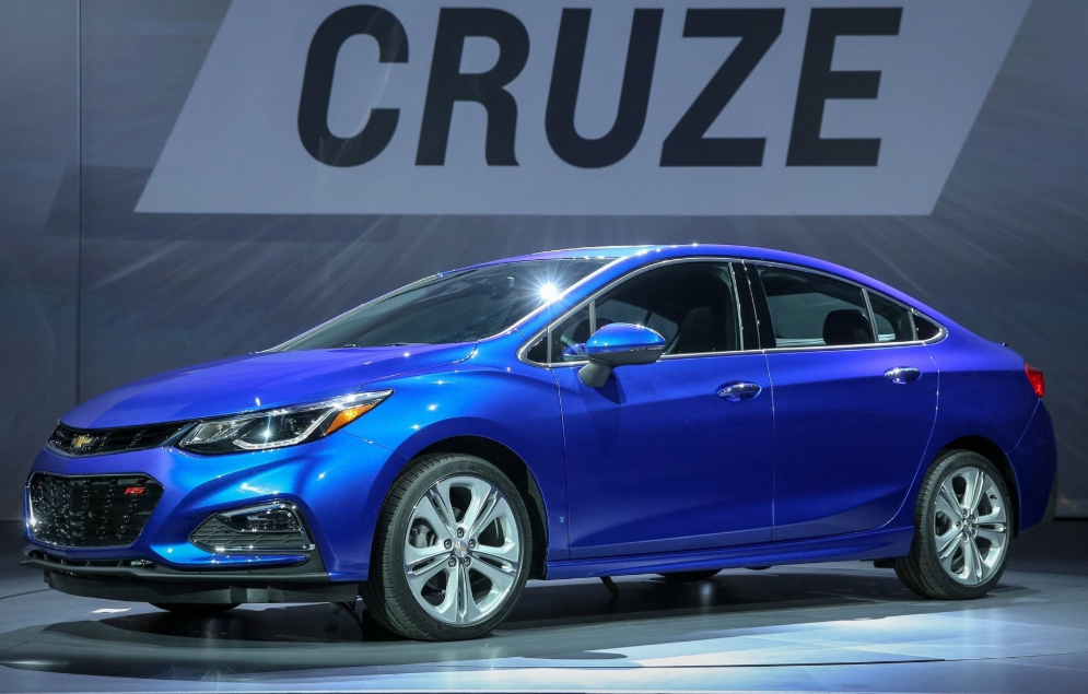 24 New 2020 Chevrolet Cruze Research New