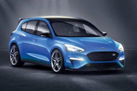 24 New 2020 Ford Fiesta New Model And Performance