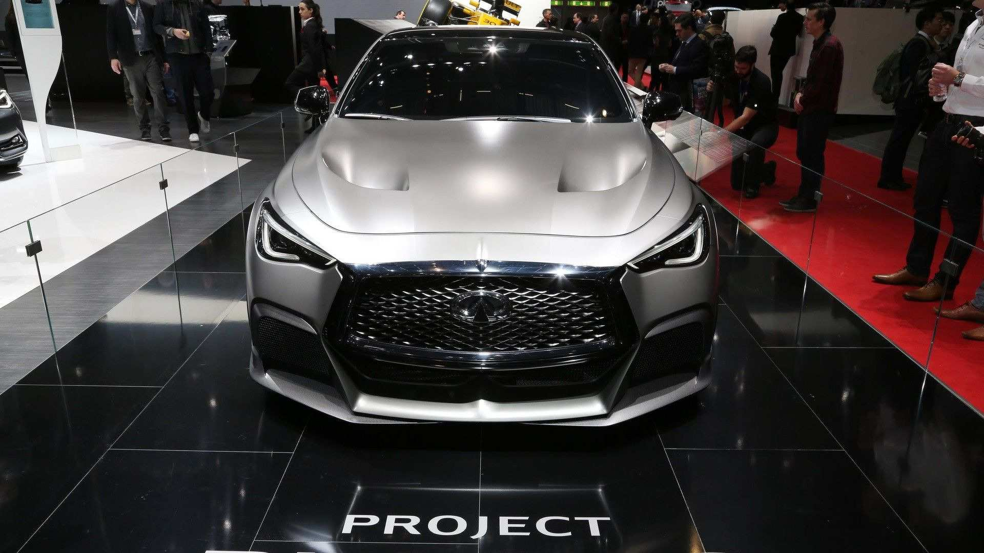 24 New 2020 Infiniti Q60 Coupe Convertible Price And Release Date