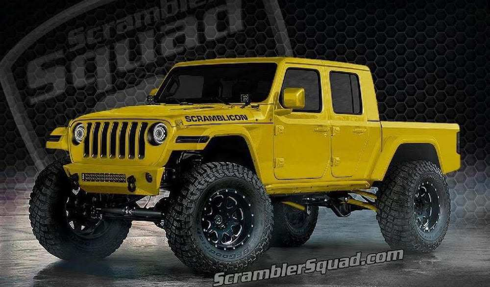 24 New 2020 Jeep Gladiator Lift Kit New Review