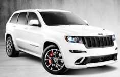 24 New 2020 Jeep Grand Cherokee Diesel Review And Release Date
