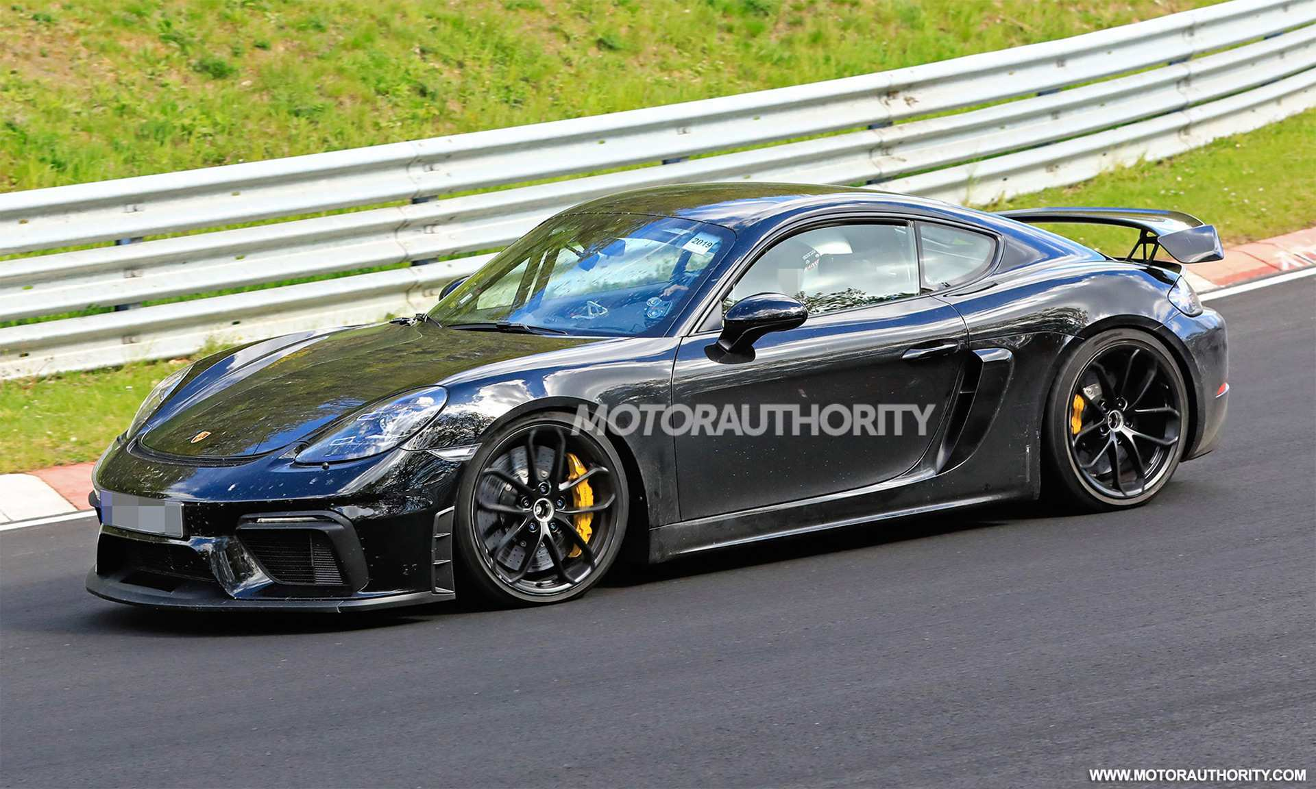 24 New 2020 Porsche Cayman Research New