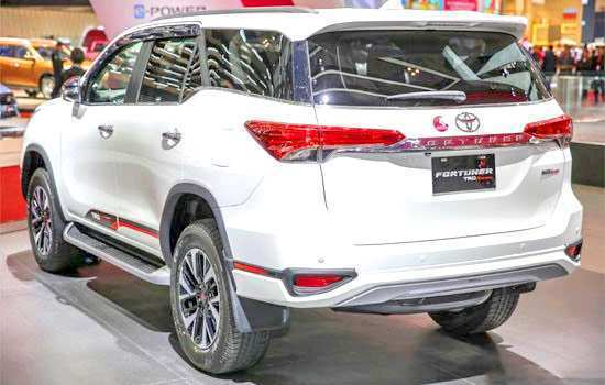 24 New 2020 Toyota Fortuner Reviews