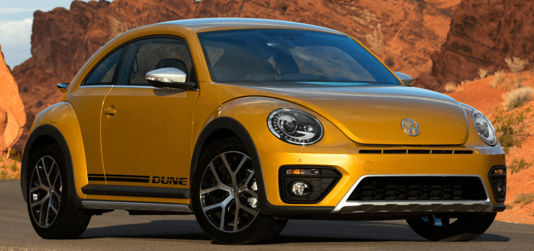 24 New 2020 Vw Beetle Dune Images