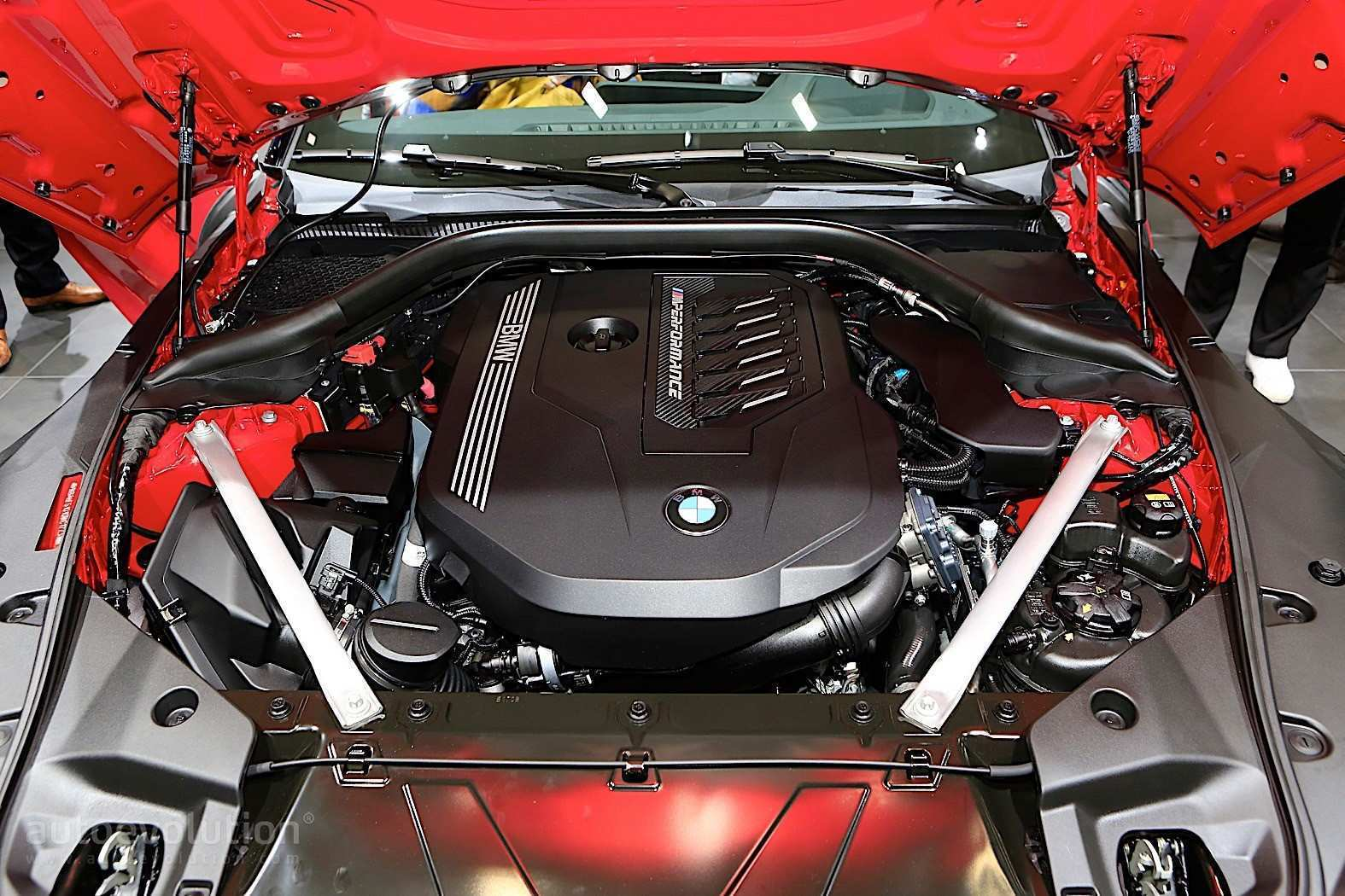 24 New BMW Z4 2020 Engine Pricing