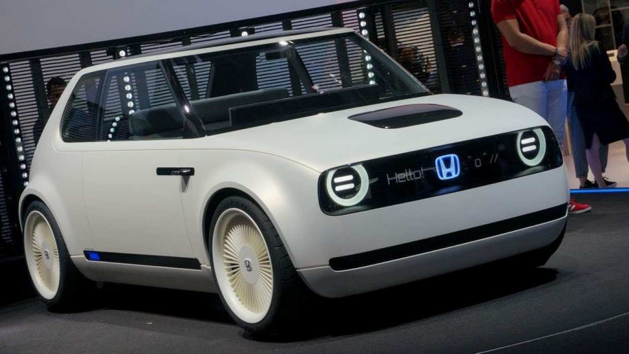 24 New Honda Future Cars 2020 Review And Release Date