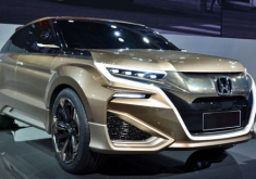 Honda Passport 2020 Price