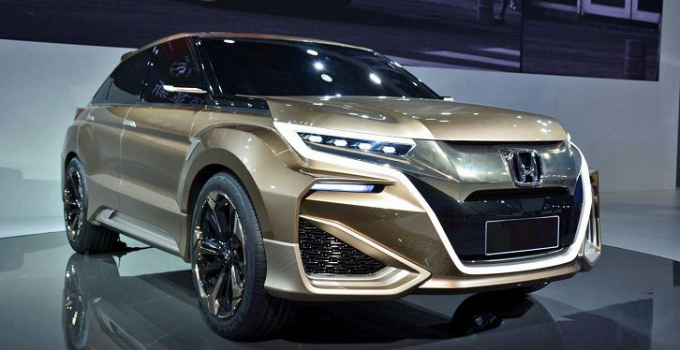24 New Honda Passport 2020 Price Rumors