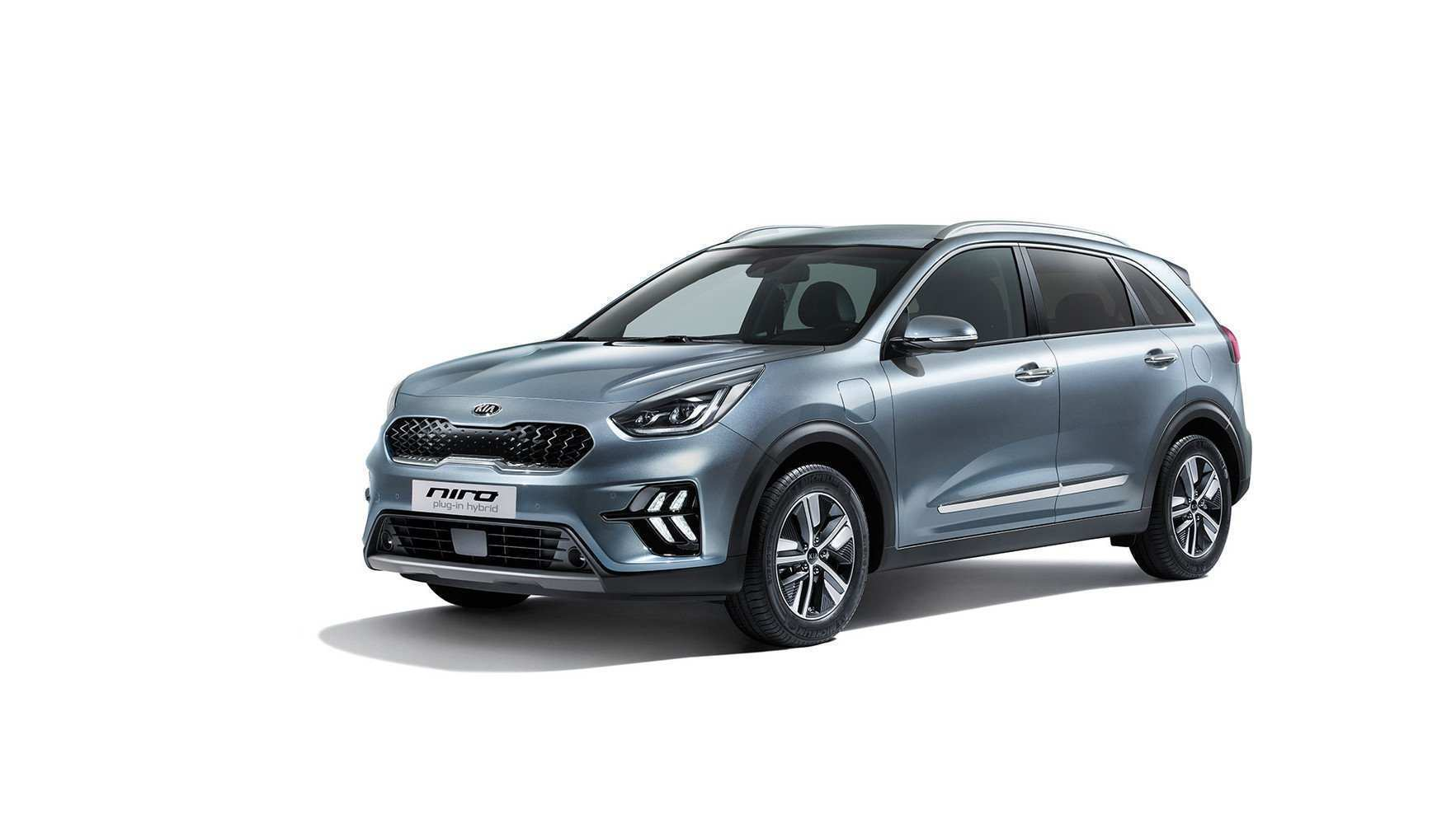 24 New Kia Plug In Hybrid 2020 First Drive