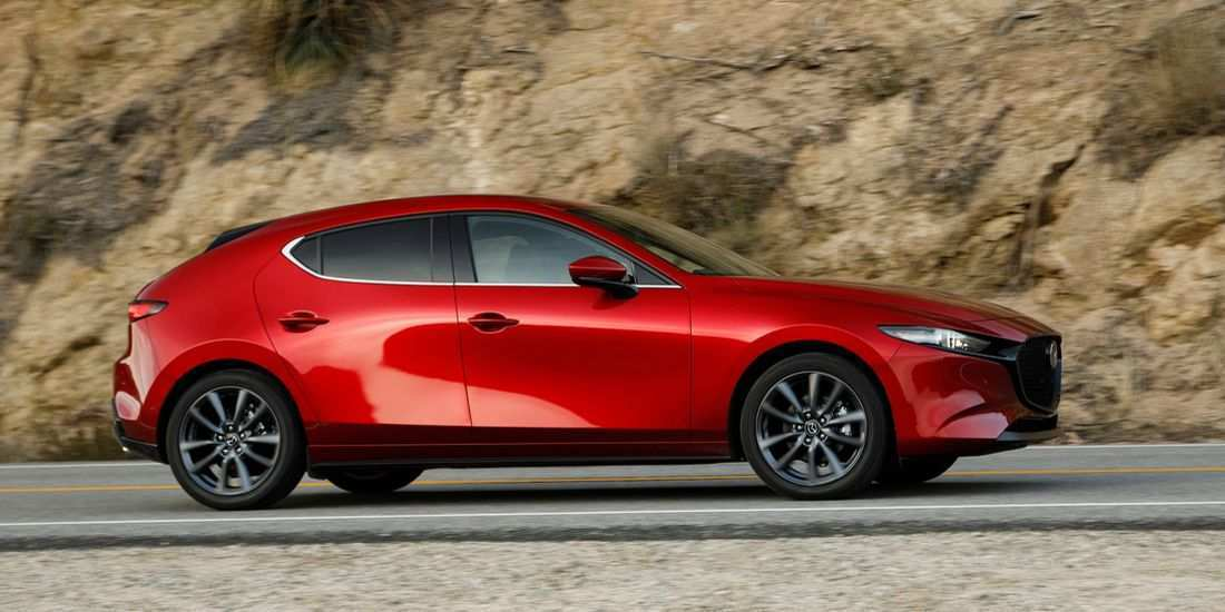 24 New Mazda Skyactiv Diesel 2020 Prices