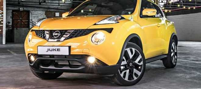 24 New Nissan Juke 2019 Release Date Price And Release Date