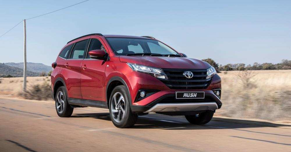 24 New Toyota 2019 Malaysia New Model And Performance