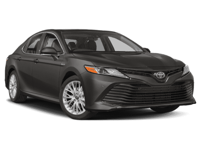 24 New Toyota Xle 2019 New Review