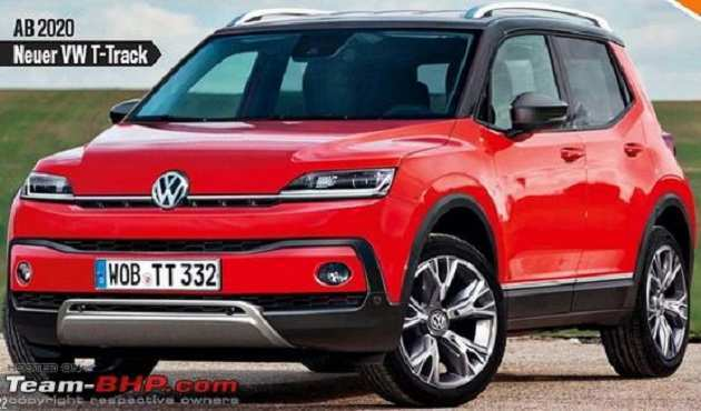 24 New Volkswagen 2020 Lineup New Review