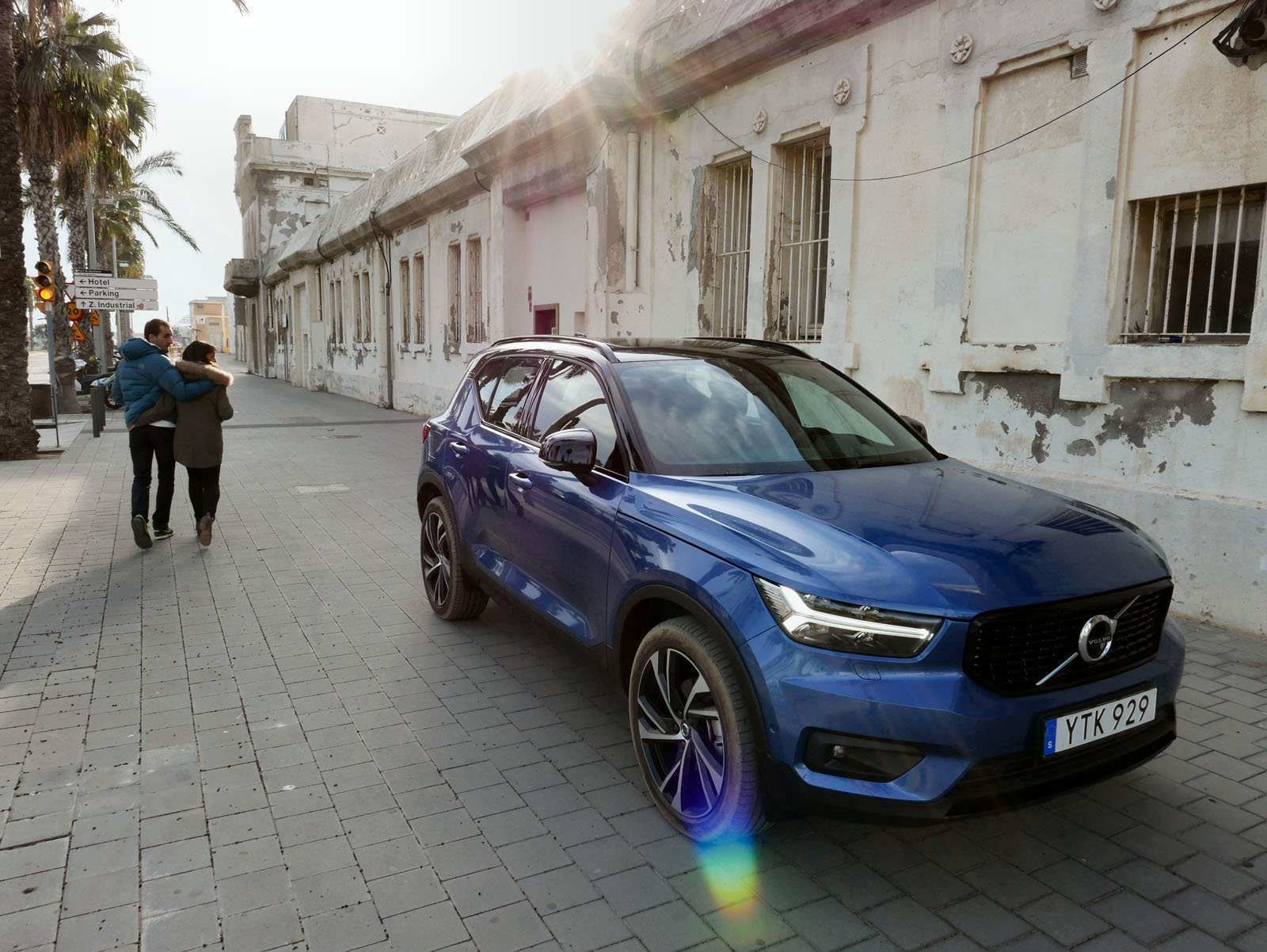 24 New Volvo 2019 Xc40 Review Research New