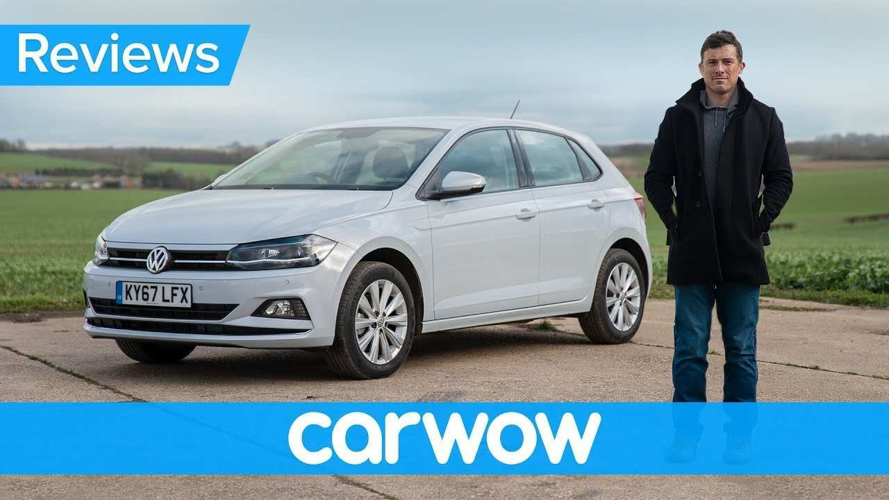 24 New Vw Polo 2019 India New Concept