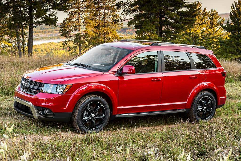 24 The 2019 Dodge Journey Review And Release Date